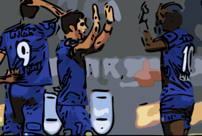 Mumbai City Indian Super League ISL Tactical Analysis